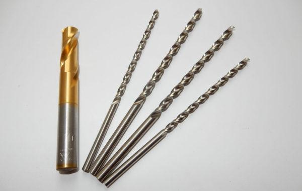HSS(E) 0,1-210mm (snelstaal)